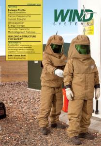 13c Wind Magazine 2012
