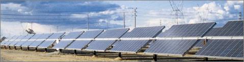 2 solar panels