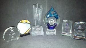 Bocci Awards